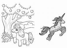 Ausmalbilder Weihnachten Pferde Ausmalbilder F 252 R Pferde Fans Junoo De