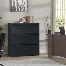 home office furniture clearance clearance 3 drawer lateral file cabinet heavy duty metal