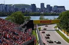 Vote Grand Prix Du Canada Best Motorsports Race