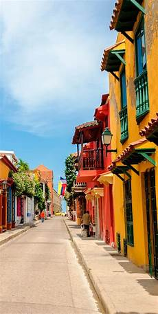 cartagena is one of the most popular destinations in the
