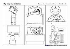 time sequencing worksheets 3200 speaking prompt put the events in order then tell the story sequencing cards sequence of