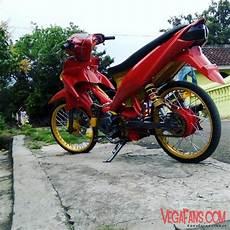 Zr Modif Balap by Zr Modif Thailook Merah Kuning Vegafanscom