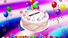 Geburtstagslied Lustig Zum Geburtstag W 252 Nsch Ich Dir