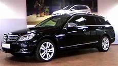Mercedes C 180 T Avantgarde 1f344130 Obsidianschwarz