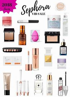 2018 sephora vib sale what to buy at the 2018 sephora vib sale