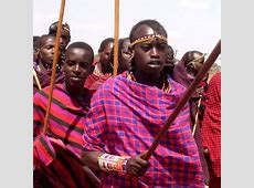 Kenya Clothing   What clothes do Kenyans wear?