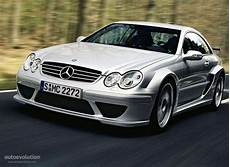 Mercedes Clk Dtm Amg C209 2004 Autoevolution