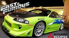Csr2 Mitsubishi Eclipse Fast Furious Tuning 10 4