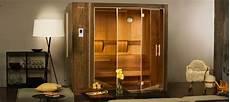 Ausfahrbar Sauna F 252 R Das Wohnzimmer