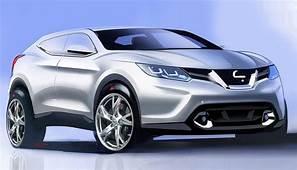 Nissan Plug In Hybrid Models Finally Confirmed For 2016