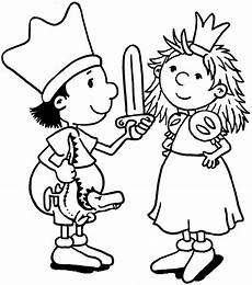 rycerze i księżniczki kolorowanki czas dzieci