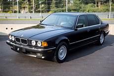 bmw 7 series e32 1986 1987 1988 1989 1990 1991 1992 1993 1994 autoevolution