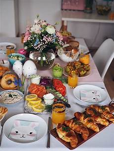 let s brunch ideen f 252 r euren osterbrunch 2019 part