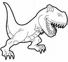dinosaurs free to color for tyrannosaur rex