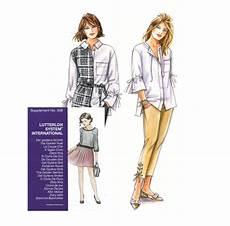 Patron De Couture Magazine N 176 308 La Coupe D Or