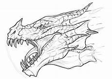 Malvorlagen Dragons Dragons Malvorlagen Zum Ausdrucken X13 Ein Bild
