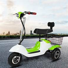 electric adults tricycle citycoco electric scooter