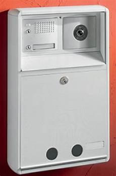 cassette postali con citofono 2008 cassetta postale per citofono caspim cassette