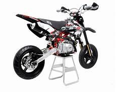 m2r racing km140sm 140cc petrol 82cm supermoto pit bike