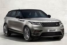 range rover velar ranger rover rolls out new velar model for 2018 with prices starting at 49 900 drive
