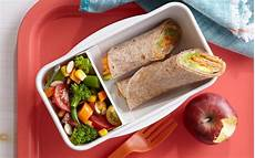 Schnelles Gesundes Mittagessen - easy brown bag lunches for a healthy new you