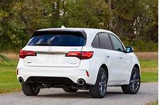acura mdx adds new a spec sport appearance for 2019