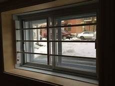 Pointe Locksmith Window Bars