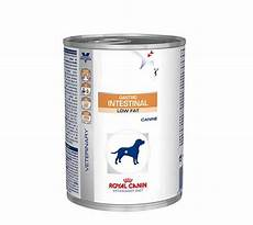 royal canin gastro intestinal low hundefutter dosen