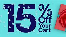 ebay black friday 2018 deal today get 15 your cart