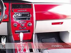 auto repair manual online 2006 dodge magnum interior lighting dodge charger 2006 2007 dash kits diy dash trim kit