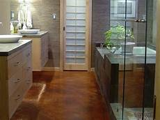 Bathroom Tile Flooring Ideas Bathroom Flooring Options Hgtv