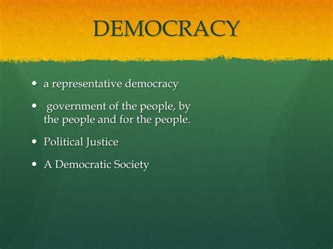 Social Democracy Or Democratic Socialism
