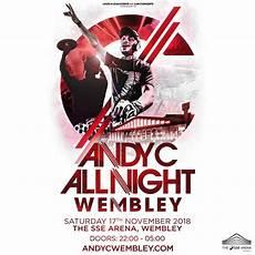 andy c ticketweb uk