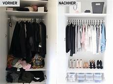 Kondo Kleiderschrank - ordnung im kleiderschrank 5 tipps f 252 r mehr ordnung