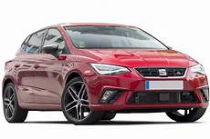 seat ibiza hatchback review carbuyer