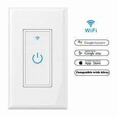 best wireless wall switches in 2019 paramatan