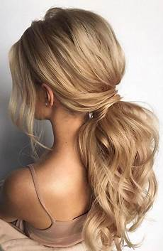 Hair Style Of Pony