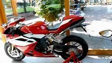 2012 mv agusta f4 rr corsacorta 998 ccm 201 hp 298 km h