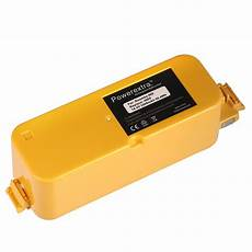 batterie irobot roomba 14 4v 3500mah ni hm battery for irobot roomba 400 410 4000