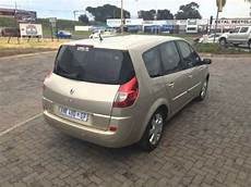 renault scenic 2008 2008 renault scenic grand scenic 2 auto for sale on auto