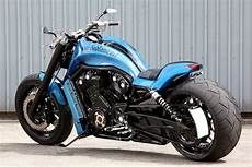 racing caf 232 harley vrscaw v rod 2007 zio by bad land