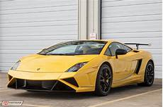 Buy Lamborghini Gallardo