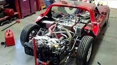 Subaru Mid Engine mid engine subaru auto express
