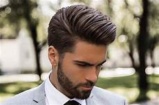 Mens Hairstyles Pomade
