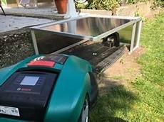 Mähroboter Garage Bosch Indego by Wozu Braucht Eine M 228 Hroboter Garage M 228 Hroboter Garage