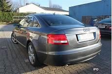 2008 Audi A6 2 7 Tdi Quattro S Line Tiptronic Dpf Vat