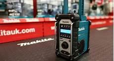 how to choose the right makita radio for you anglia tool