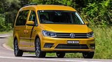 volkswagen caddy 2019 pricing and spec confirmed