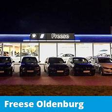 Freese Gruppe Bmw Vertragsh 228 Ndler In Oldenburg Bmw