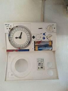 gastherme richtig einstellen vaillant boiler springt nicht an heizung geht nicht